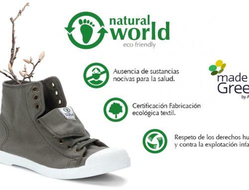 Natural World Eco | Inspirados Na Natureza