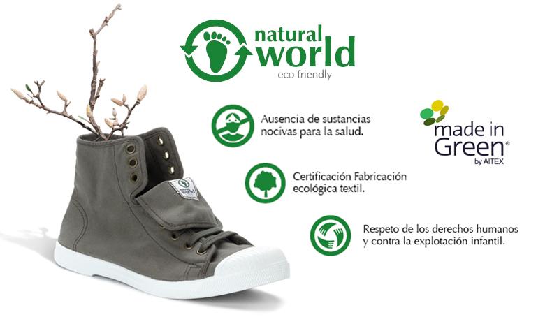Natural world eco