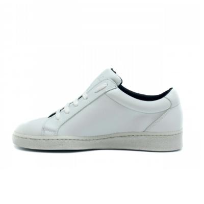 Tenis Basic White Micro 2