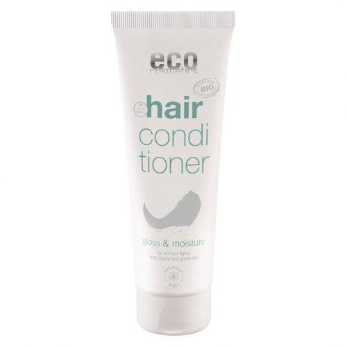O amaciador para cabelo é concebido para uso diário, hidrata e dá brilho ao seu cabelo. Protegem o seu cabelo sem pesar!