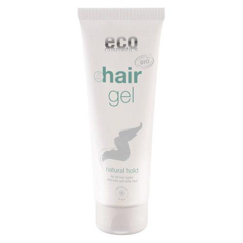 Este gel para cabelo proporciona uma fixação natural ao seu cabelo sem danificar ou deixar pesado. Fortalece o cabelo fraco e quebradiço.