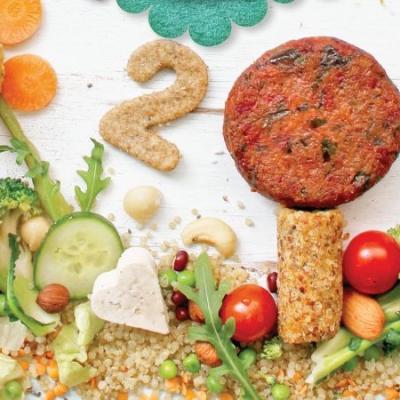 Cozinha Vegetariana PBC
