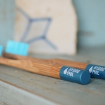 Escova Azul 2