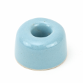 Suporte escova azul