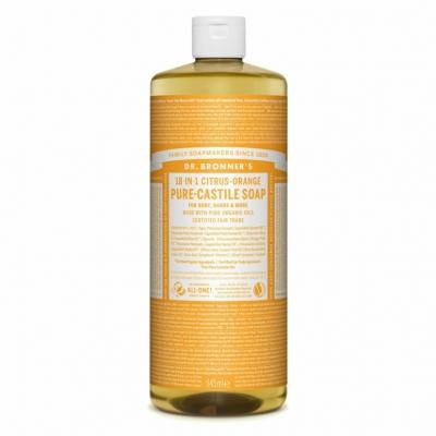 Sabonete Líquido Biológico - Citrinos 945ml