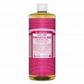 Sabonete Líquido Biológico - Rosa 945ml
