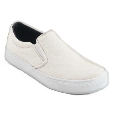 Bare White 2