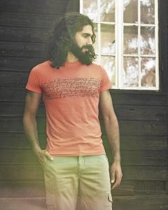 T-Shirt Typo