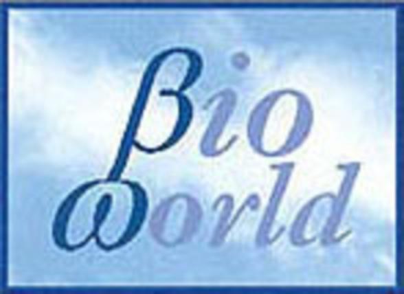 bioworld logo