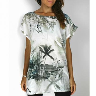 T-Shirts, Tops e Tunicas