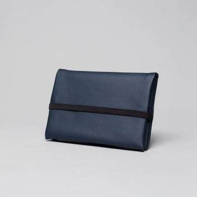 Carteira Azul Escuro 3