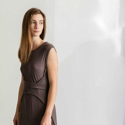 Crossed Dress 7