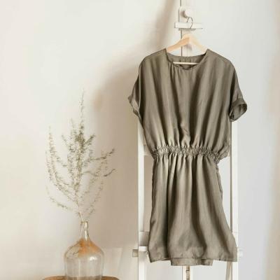 Elastic Dress 4