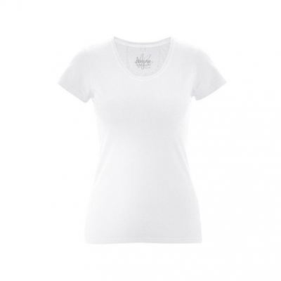 T-Shirt Sunny Branca