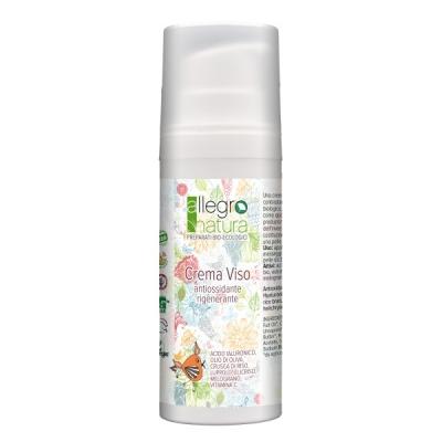 Creme Antioxidante