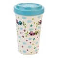 Owls Bamboo Cup