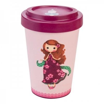 Sophia Bamboo Cup