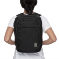 101 Backpack Black 2