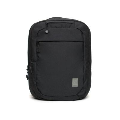 101 Backpack Black