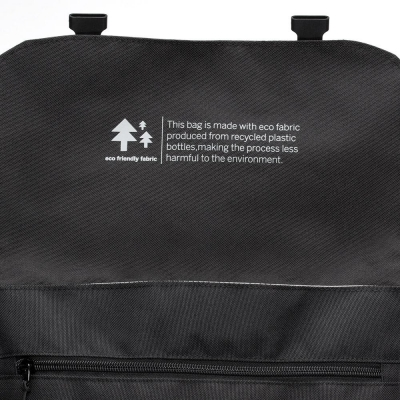 Handy Backpack Black 5