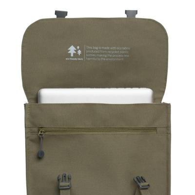 Handy Backpack Olive 5