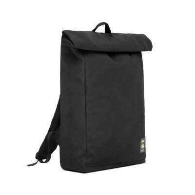 Roll Backpack Black 3