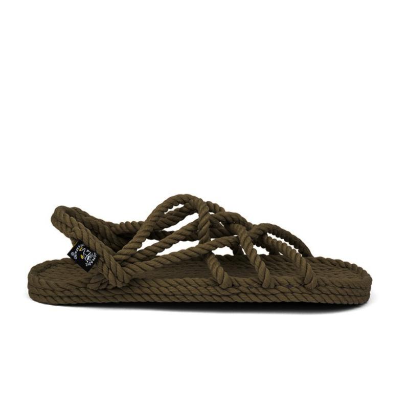 nomadic sandals sage green