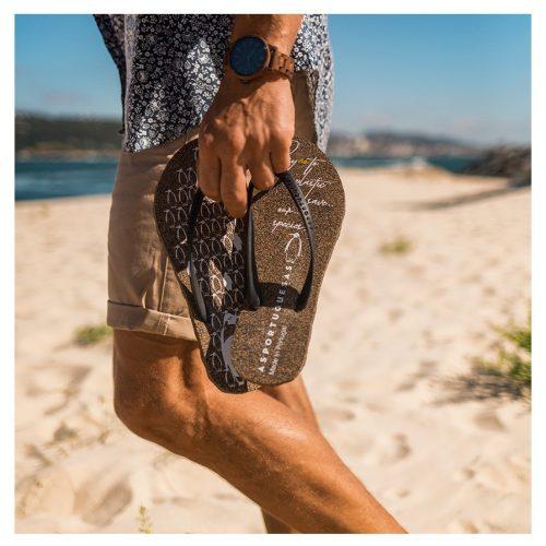 Sandálias/Chinelos