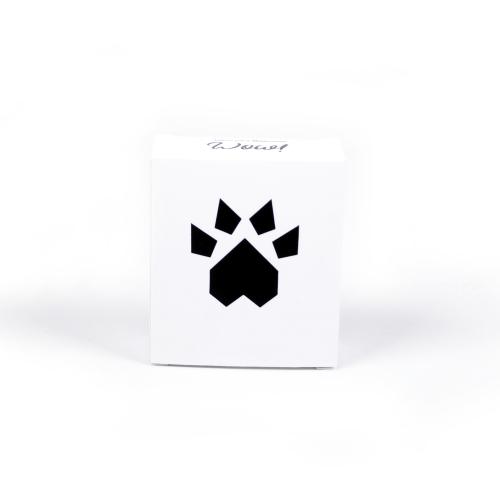 champô sólido biológico para cães