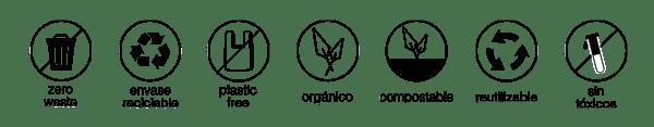 Características dos produtos da Banbu.