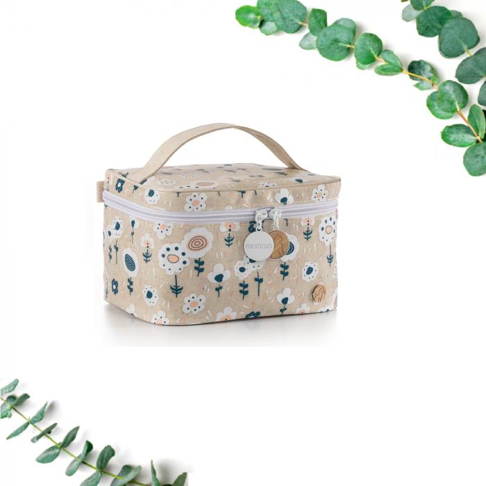Este Natal, ofereça produtos de higiene pessoal, da Allegro Natura, amigos do ambiente com o Gift Travel Bag que preparámos!