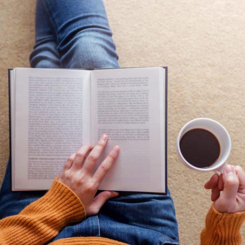Livros & Vale Oferta