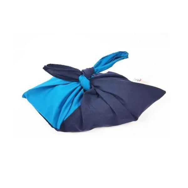 O Tanuka Wrap Bag é um saquinho estilo japonês multiusos para o dia a dia. Foi pensado para acondicionar e transportar qualquer objeto!