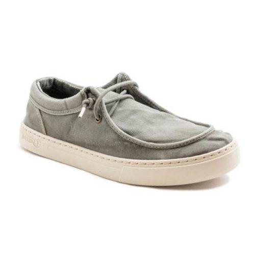Estes Boat Shoes Deva foram fabricados em Espanha e com materiais ecológicos que respeitam o meio ambiente. Calçado ecológico e vegan.