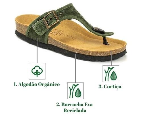 natural world eco bio sandálias vegan