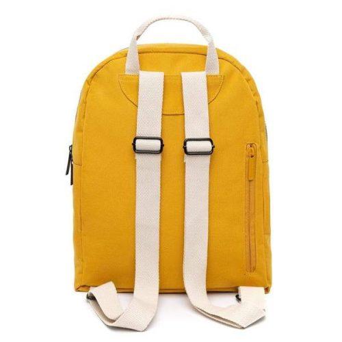 A mochila September Classic é a versão da mochila Gold Classic mas dimensionada crianças. Uma mochila durável, perfeita para ir à escola!